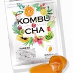 楽して痩せたいなら!KOMBUCHA(コンブチャ)生サプリメントの効果・口コミ・購入方法まとめ